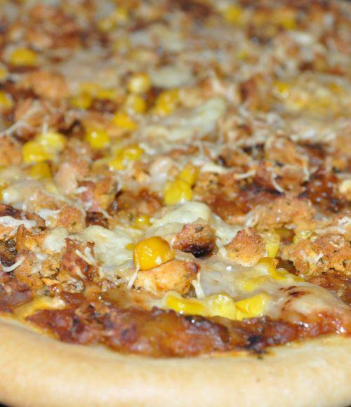 DSC 00541 Pizza ratatouille