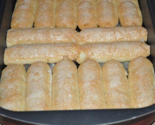 biscuit a la cuillère