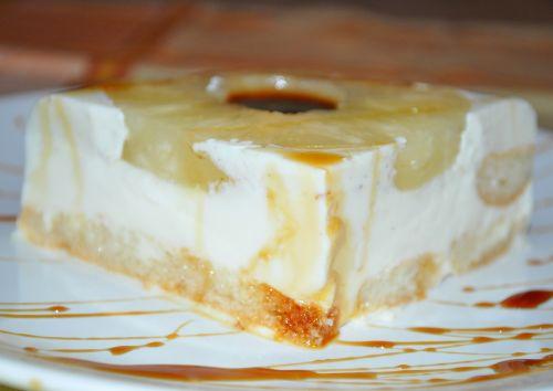 recette dessert sans cuisson