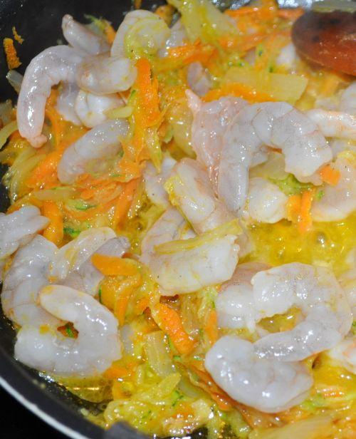 DSC 00012 Nems aux crevettes