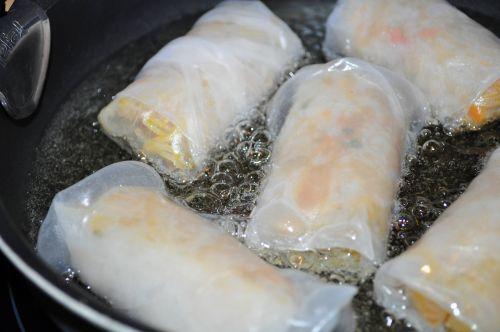 cuisson nems