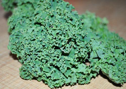 DSC 00031 Chips de chou Kale