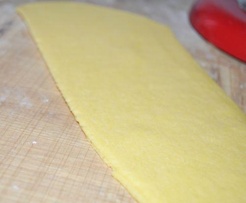 DSC 0017 Pâtes Fraîches maison