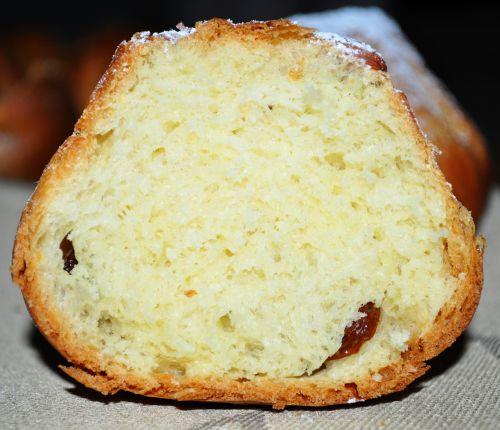 DSC 0053 Kouglof Sucré aux raisins