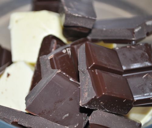 DSC 0014 Fondant chocolat spéculos