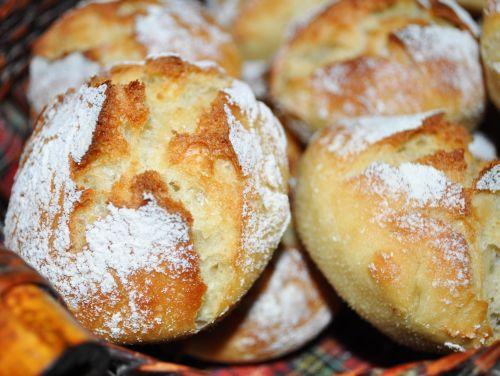 recette pain sans pétrissage