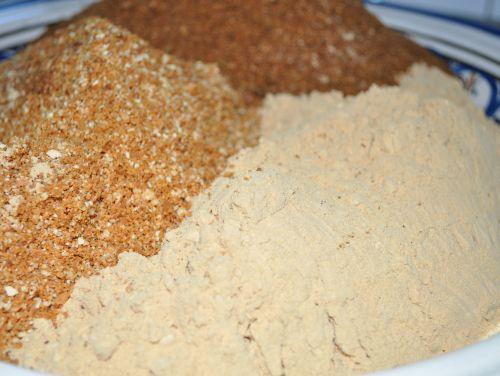 mélange pour sellou