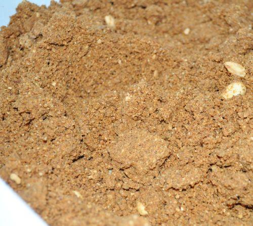 ingrédients pour sellou