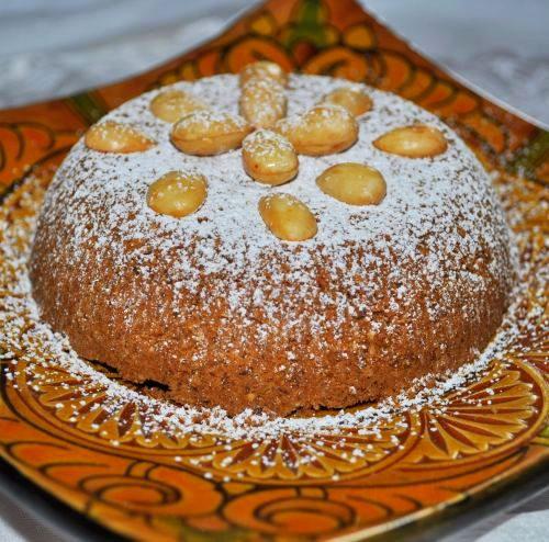 sellou recette rachida amhaouche