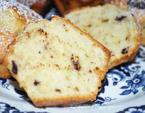 DSC 0023 Muffins aux deux chocolats