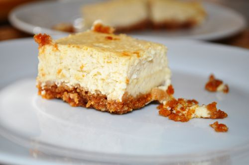 recette cheesecake tibits