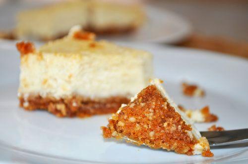 cheesecake tibits recipie