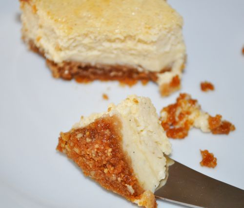 recette cheesecake du tibits