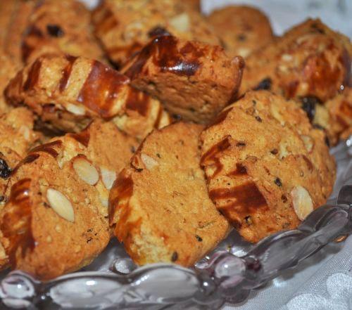 Gâteaux Marocains et Pâtisseries de la cuisine marocaine de A à Z