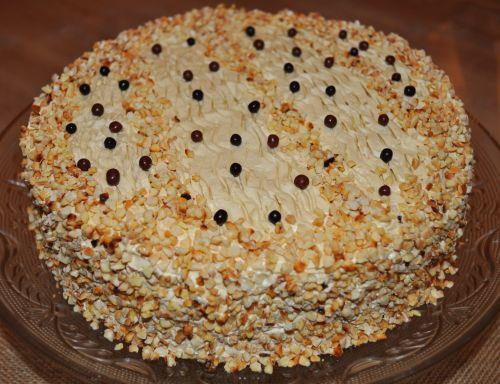 DSC 0048 Le Gâteau Moka