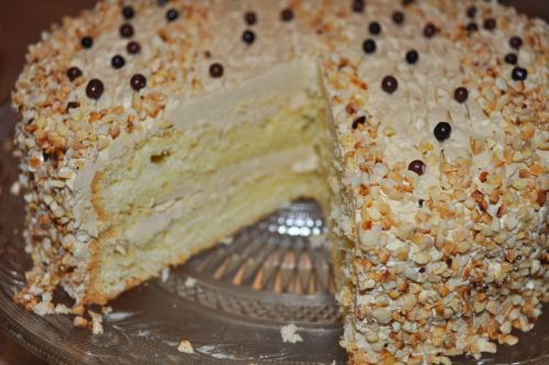 DSC 0094 Le Gâteau Moka