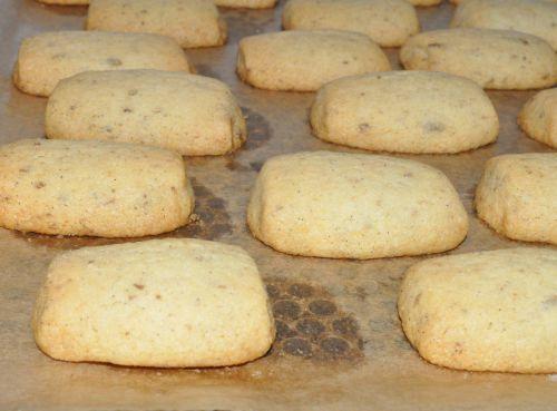 petit biscuits de noel