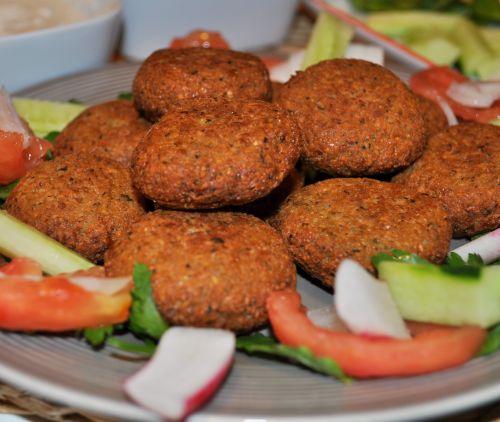 falafel libanaise Les Falafels