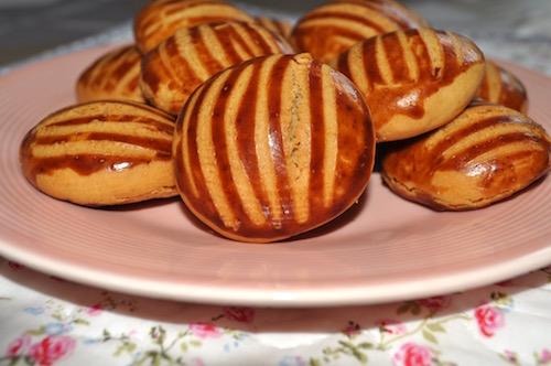 Patisserie marocaine les recettes de la cuisine de asmaa for Cuisine patisserie