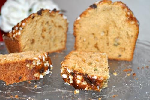 pain depices au miel Pain dépices