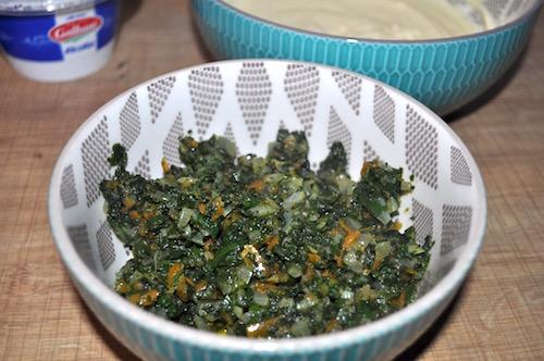 tarte fromage galbani Tarte épinards ricotta